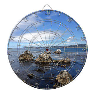 Ocean Love Dartboard