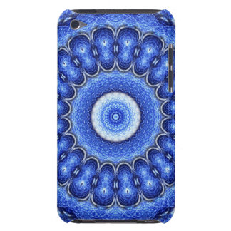 Ocean Mandala iPod Touch Case-Mate Case