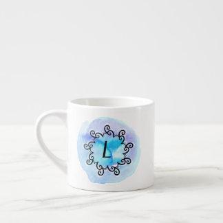 Ocean Medallion Espresso Cup