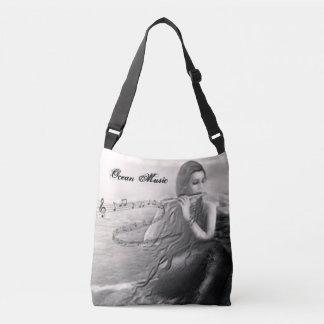 Ocean Music Tote Bag