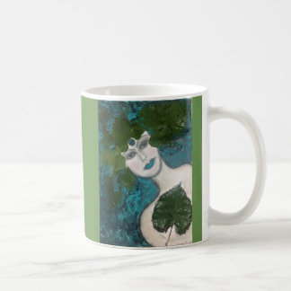 Ocean of Emotion Coffee Mug