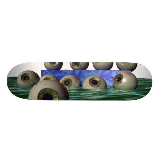 Ocean of Tears Board Skateboard