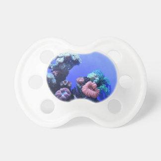 ocean_one baby pacifier
