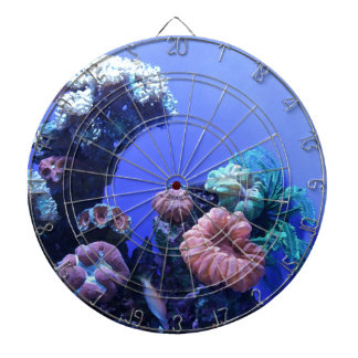 ocean_one dartboard