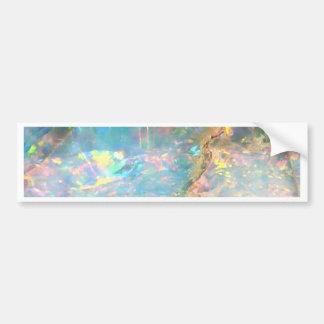 Ocean Opal Bumper Sticker