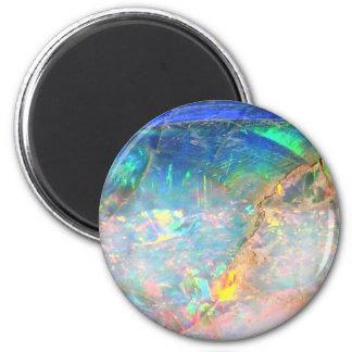 Ocean Opal Magnet
