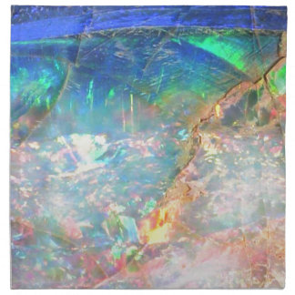 Ocean Opal Napkin