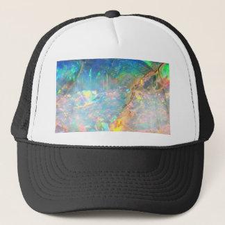 Ocean Opal Trucker Hat