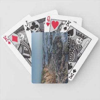 Ocean Overlook 3 Bicycle Playing Cards