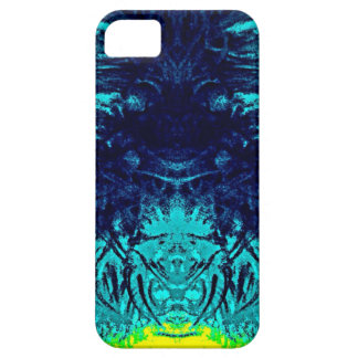 Ocean Patterns Case For The iPhone 5