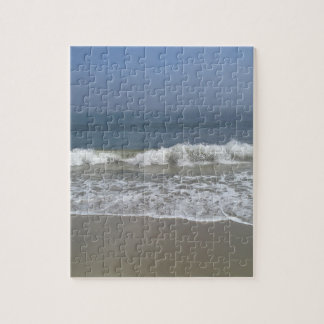 Ocean Picture 8x10 Photo Puzzle with Gift Box