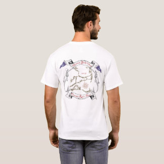 Ocean Race Fleet TShirt