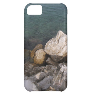 Ocean Rocks in Jamaica iPhone 5C Case