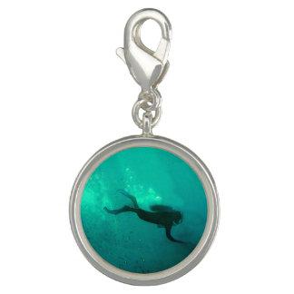 Ocean Scuba Diver