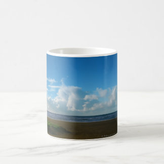 Ocean Shores Coffee Mug