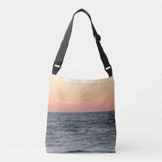 Ocean Sky Crossbody Bag
