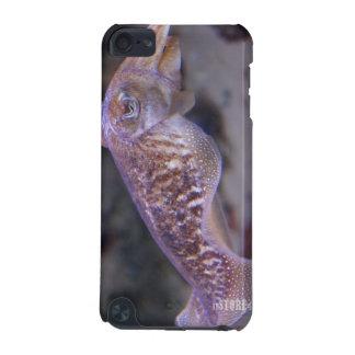 Ocean Splendor HD iPod Touch Case - Squid
