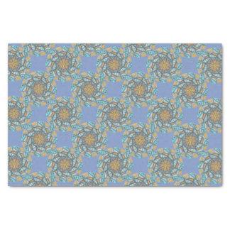 Ocean Splendor Tissue Paper