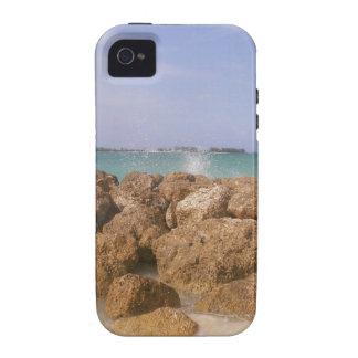 Ocean Spray Bahamas iPhone 4/4S Cover