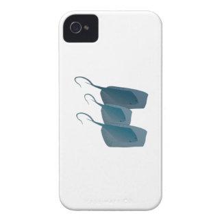 Ocean Stingrays iPhone 4 Covers