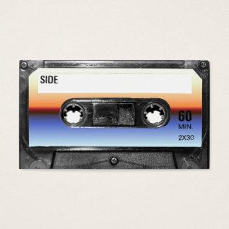 Ocean Sunrise Cassette