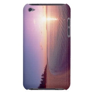 Ocean Sunset 2 Barely There iPod Cover