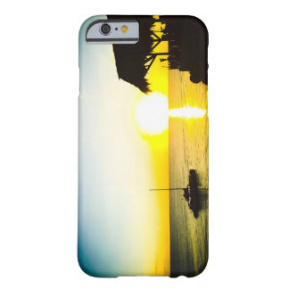 Ocean Sunset Barely There iPhone 6 Case