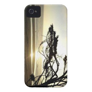 Ocean Sunset iPhone 4 Case