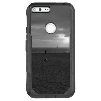 Ocean Sunset OtterBox Commuter Google Pixel XL Case