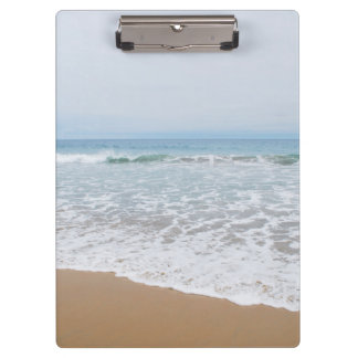 Ocean Surf Southern California Clipboard
