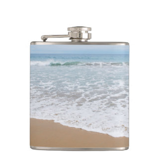 Ocean Surf Southern California Hip Flask