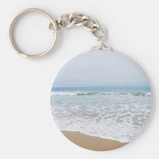 Ocean Surf Southern California Key Ring