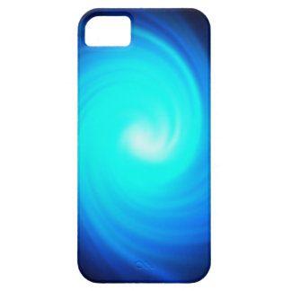 Ocean Swirl Case For The iPhone 5