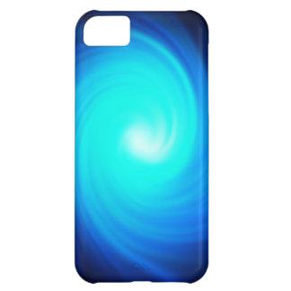 Ocean Swirl iPhone 5C Case
