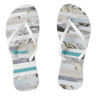 Ocean toes thongs