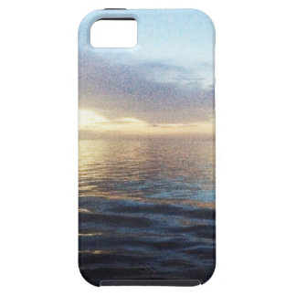 Ocean Twilight Tough iPhone 5 Case