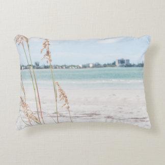 Ocean View Accent Pillow
