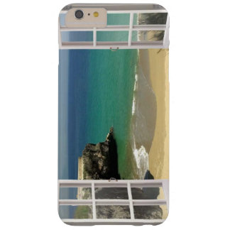 Ocean View Barely There iPhone 6 Plus Case