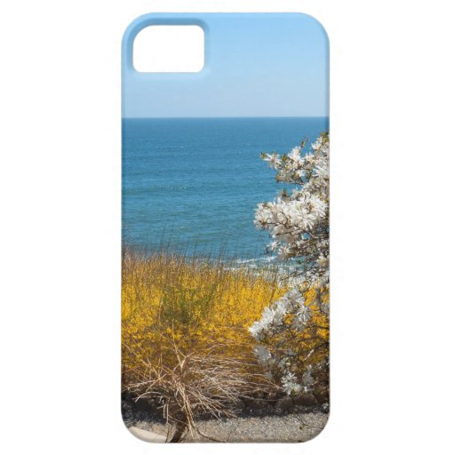 Ocean View iPhone 5 Cover