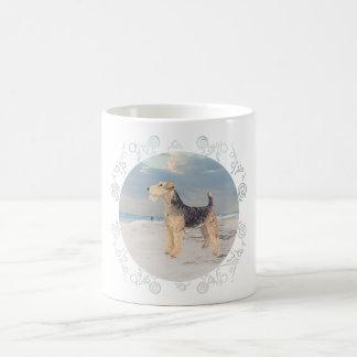 Ocean View Coffee Mug
