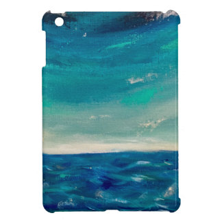 Ocean View Cover For The iPad Mini