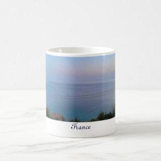 Ocean View France Mug