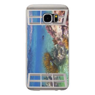 (ocean view) Galaxy S6