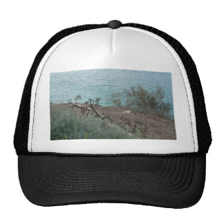 Ocean View Hat