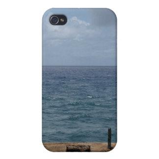 ocean view iPhone 4 cover