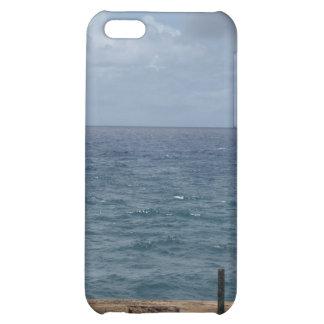 ocean view iPhone 5C cover