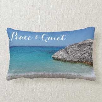 Ocean View Lumbar Pillow