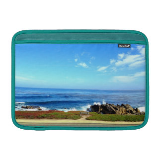 Ocean View Macbook Air Sleeve