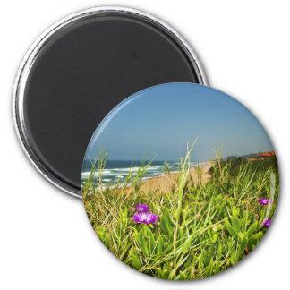 Ocean View Magnet