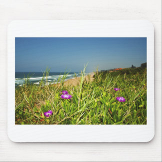 Ocean View Mouse Pads